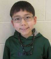 Johnson Spelling Bee Winner