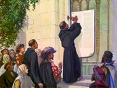 Sinner - He decreased the power of the Catholic Church