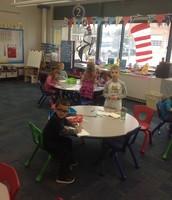 Mrs. Rybicki's Class