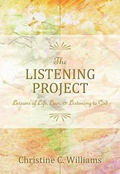 "AUTHOR TALK: ""THE LISTENING PROJECT"""