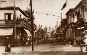 La historia de Lima