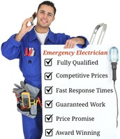 24-hour Emergency Electrical Services in Toronto and Mississauga, ON