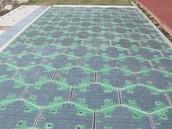 Solar Driveway
