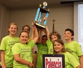 SSYRA - Battle of the Books