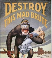 The Mad Brute