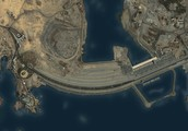 1st Place: Aswan Dam