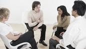 Grupos de terapia