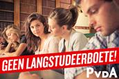Waarom ik als leerling voor de PvdA kies