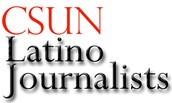 CSUN Latino Journalists