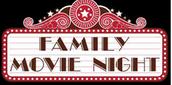 Dad's Club Movie Night