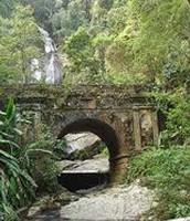 tijuca falls