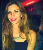 Florina Bakali