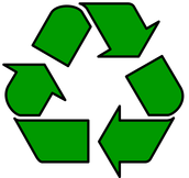 WHAT ARE ENVIRONMENTAL BENEFITS OF RECYCLING?