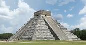 Pirámide de El Castillo