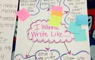 Who Do You Want to Write Like?