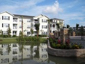 Come in to tour today to see that Mainsail has much more to offer than most apartment communities!
