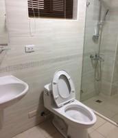 三件式高級衛浴,乾濕分離