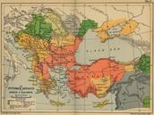 Advanced World Map