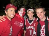 Stanford!