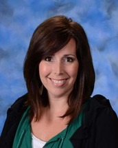 Congratulations to Teacher of the Month for January  Mandy Alexander!