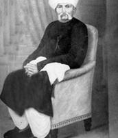 Karamchand Gandhi