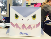 Mrs. Sharkey