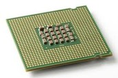 Motherboard component- CPU