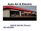 Best Auto Repair Shop Phoenix