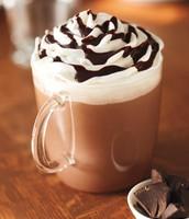 Hot Chocolate Chocolate