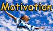 """""""Motivation, as described by Schunk and Mullen (2013), is a process in which goal-directed activities begin and then eventually are sustained. """""""