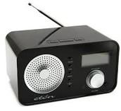 An AM & FM Radio