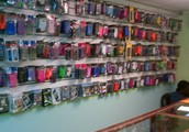 We have the Widest Selection Of Phone Accessories!!!