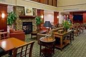 Lobby Great Room