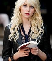 Taylor Momsen: Myrtle Wilson