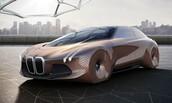 BMW 100 Year Model