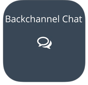 App of the week:  BackChannel Chat
