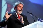 Brazil's political history