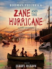 Third Grade: Zane and the hurricane
