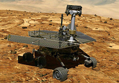 ROVER on MARS!!!