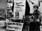 Hoover blamed