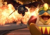 King Dedede and Meta Knight