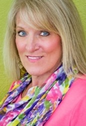 Angi Mitchell - Ind. Senior Director with Thirty-One Gifts