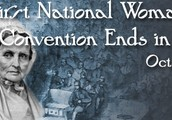 National Woman's Rights Convention