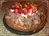 Torta Amour