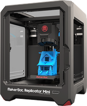 Laidlaw Invests in state of the art 3D printer