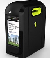 Smart Trash and Recycling