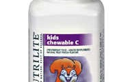 Nutrlite Kids Chewable C