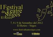 II Festival de Teatre de Sitges