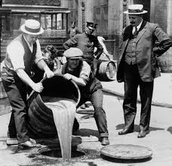 Prohibition Not Workning