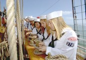 Want to know more about Sea Scouts? Want to join a Ship?